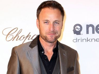 Chris Harrison Sounds Off on Possible 'Chubby Bachelor'