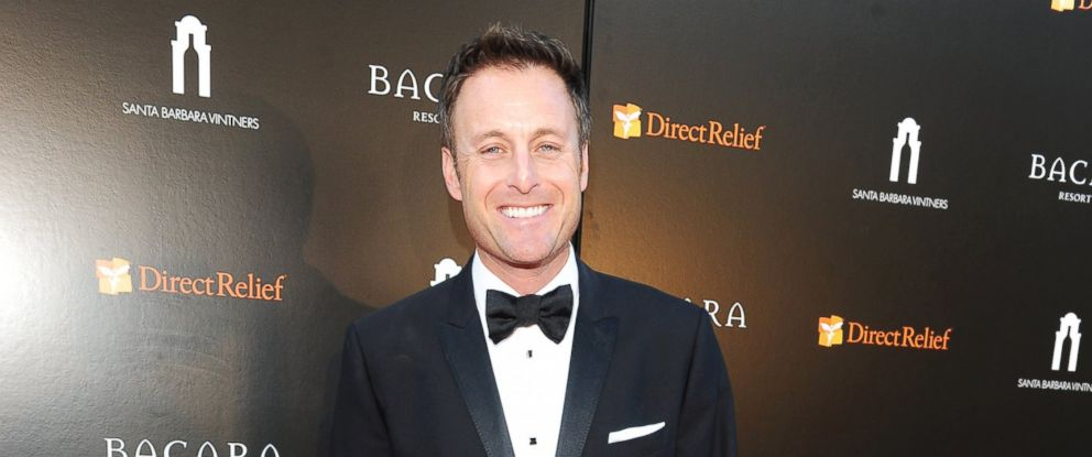 PHOTO: Chris Harrison attends the Santa Barbara Wine Auction 2014: A Benefit for Direct Relief at Bacara Resort & Spa in this Feb. 22, 2014, file photo.