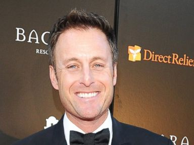 Chris Harrison: I'm Bringing My Kids Along to Shoot 'Bachelor in Paradise'
