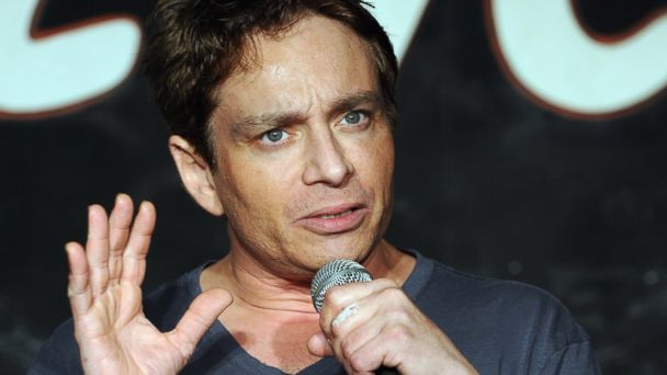 GTY chris kattan jtm 140210 16x9 608 Saturday Night Live Star Chris Kattan Arrested for Alleged DUI