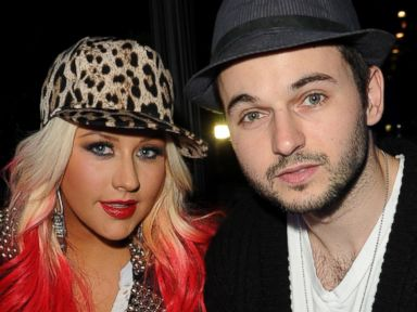 Find Out the Sex of Christina Aguilera's Baby!