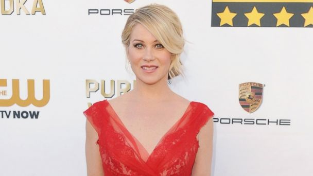 GTY christina applegate kab 140320 16x9 608 Christina Applegate: Air Marshal Gave Me a Get Out of Jail Card