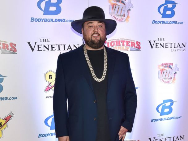 'Pawn Stars' Star Chumlee Taking Plea Deal to Avoid Jail