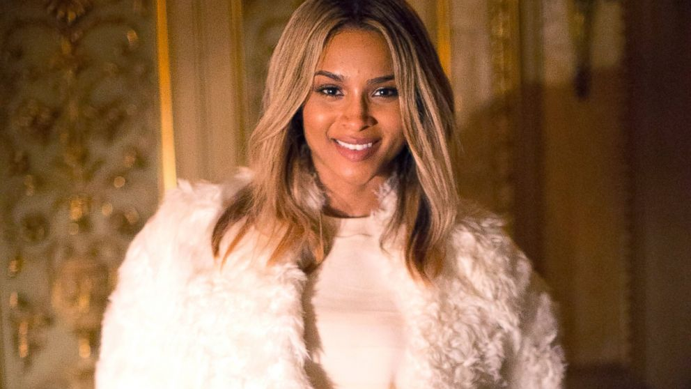 Ciara Talks New Album, Pregnancy & More