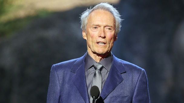 GTY clint eastwood kab 140207 16x9 608 Clint Eastwood Makes Mans Day AND His Life