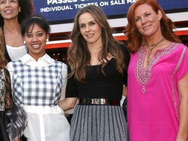 Cast of 'Clueless' Reunites!