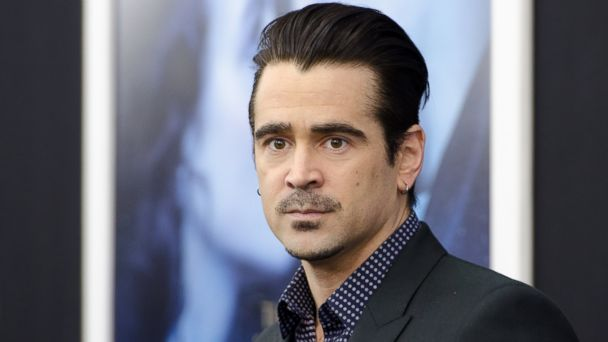 GTY colin farrell tk 140213 16x9 608 Colin Farrell on Sex After Sobriety