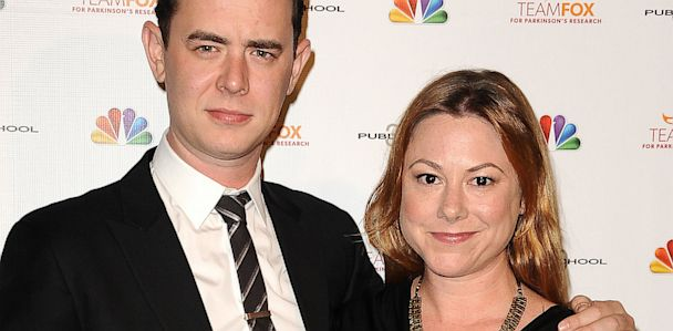 GTY colin hanks dm 130702 33x16 608 Colin Hanks Welcomes Daughter Charlotte Bryant