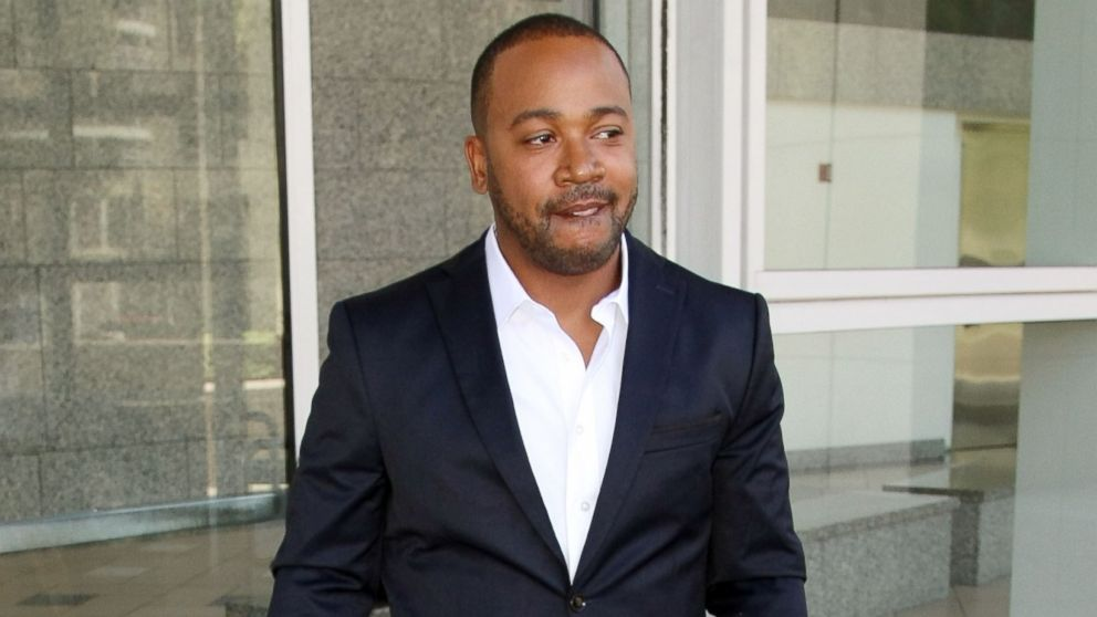PHOTO: Columbus Keith Short appears at Los Angeles Superior Court in this May 15, 2014, file photo in Los Angeles, Calif.