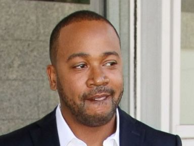 Columbus Short Breaks Silence on Arrests: I Haven't Been Perfect'