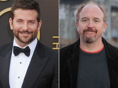 Why Louis C.K. Is Eating His Words About Bradley Cooper