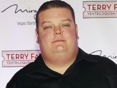 See 'Pawn Stars' Corey Harrison After 192-Pound Weight Loss