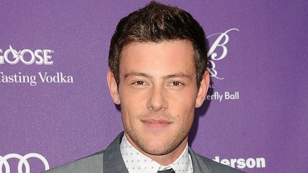 GTY cory monteith tk 130715 16x9 608 Cory Monteiths Death: Authorities Investigate Possibility of Drug Overdose