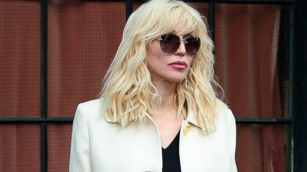GTY courtney love kab 140811 16x9 608 How Courtney Love Lost $27 Million in Nirvana Money