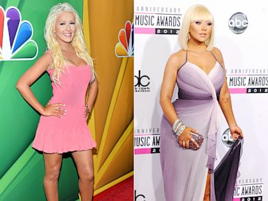 Christina Aguilera Looks Better Than Ever!