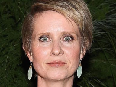 Cynthia Nixon Shocked to Learn Ancestor Was Ax Murderer