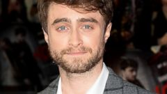 Daniel Radcliffe Goes Mad for Plaid