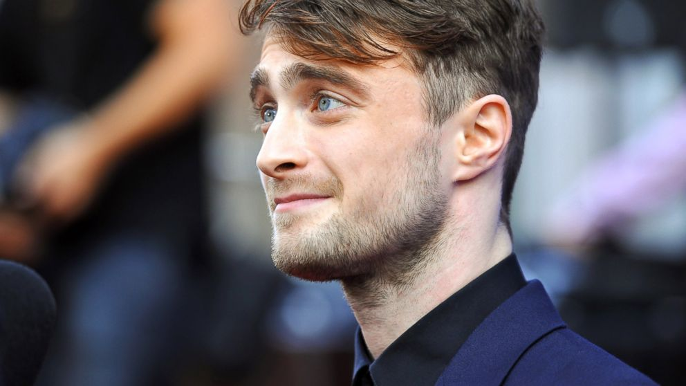 Daniel Radcliffe News, Photos and Videos - ABC News Daniel Radcliffe