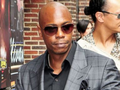 Dave Chappelle Reveals Why He Walked Away from Millions