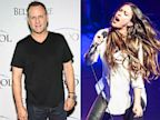 PHOTO: Dave Coulier On Alanis Morissette