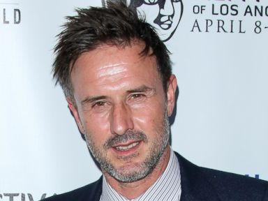 David Arquette Welcomes a Son