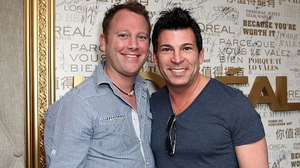 GTY david tutera ryan jurica jef 130913 16x9 608 Celeb Event Planner David Tutera and Ex To Raise Twins Separately