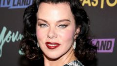 Debi Mazar Attends the Younger Premiere
