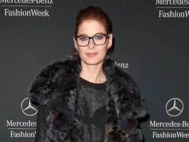Debra Messing Opens Up About 'Obvious Disappointments' In Her Career