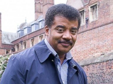 Neil deGrasse Tyson on Being a Nerd Sex Symbol