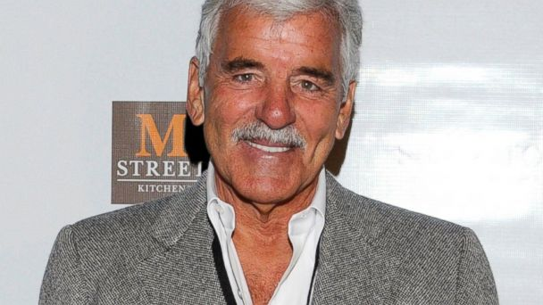 PHOTO: Dennis Farina attends Windy City West At M Street Kitchen and Stella Rose Pizza Bar in Santa Monica, Calif., March 5, 2012.