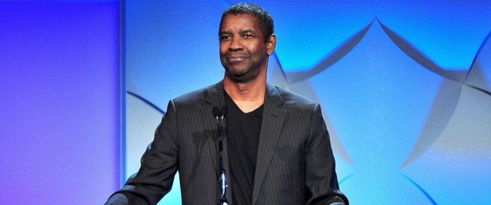 PHOTO: Denzel Washington speaks at the Boys and Girls Clubs of Americas Annual Great Futures Gala at The Beverly Hilton Hotel, Nov. 4, 2015 in Beverly Hills, Calif.