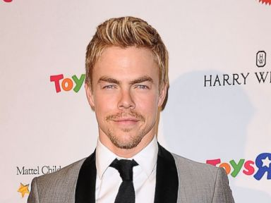 How 'DWTS' Champ Derek Hough Is Using Dancing to His Advantage