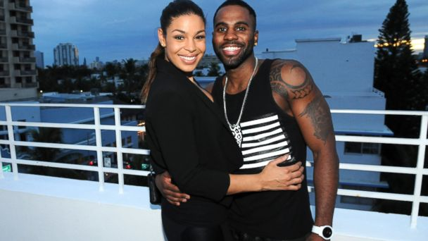 GTY derulo sparks jtm 131209 16x9 608 Its Serious! How Jason DeRulo and Jordin Sparks Are Celebrating Christmas