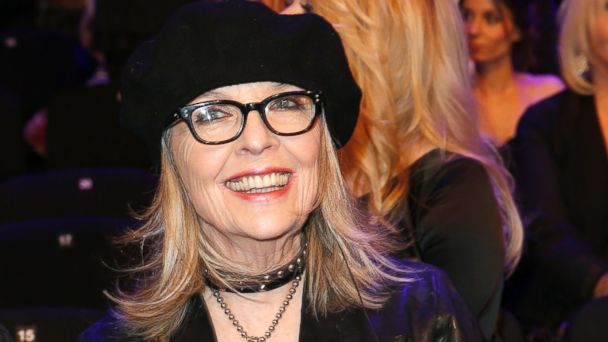 GTY diane keaton mar 140424 16x9 608 Why Diane Keaton Never Married
