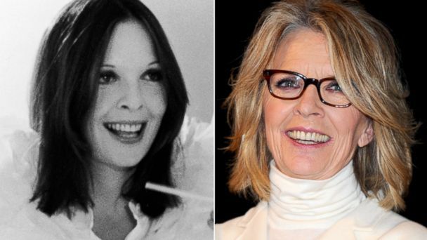 "PHOTO: Diane Keaton in a scene from Sleeper, directed by Woody Allen, 1973. | Diane Keaton attends the Los Angeles premiere of Sony Pictures Classics ""Darling Companion,"" April 17, 2012, in Hollywood, Calif."