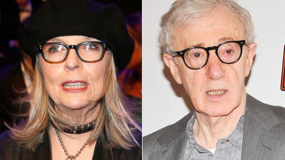 News Diane Keaton Diane Keaton Defends Woody