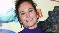 Diane Lane Flaunts Her Svelte Figure