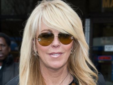 Dina Lohan Sentenced for 2013 DWI