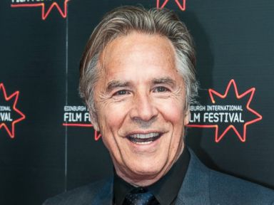 What Don Johnson Thinks About His Daughter Starring in 'Fifty Shades of Grey'