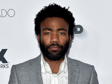 PHOTO: Donald Glover attends the Vanity and FX Annual Primetime Emmy Nominations Party at Craft Restaurant, Sept. 17, 2016, in Beverly Hills, California.