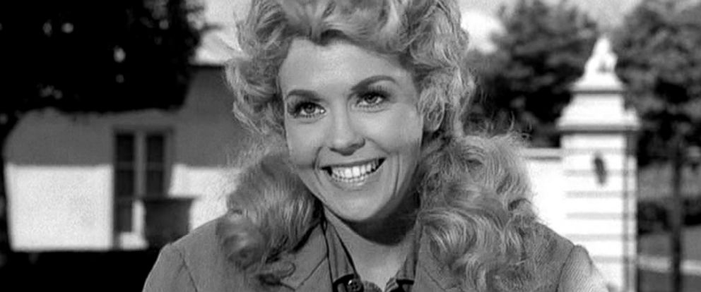 PHOTO: Donna Douglas as Elly May Clampett in The Beverly Hillbillies.