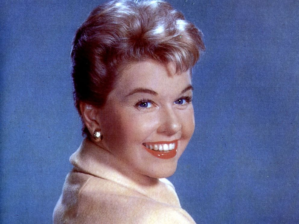 doris day perhaps текст
