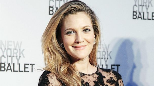 GTY drew barrymore tk 131009 16x9 608 Drew Barrymore Wants Another Child Right Away