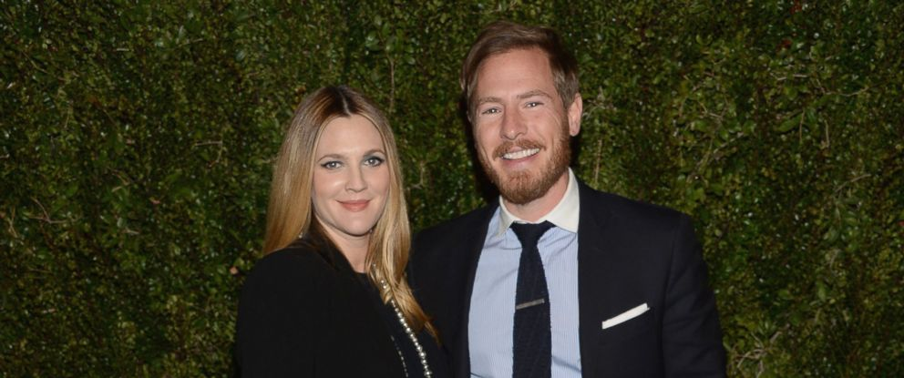 "PHOTO: Drew Barrymore and her husband, Will Kopelman, attend the Chanel Celebration of the release of Drew Barrymores photo book, ""Find It in Everything,"" at Chanel Boutique, Jan. 14, 2014 in Beverly Hills, California."