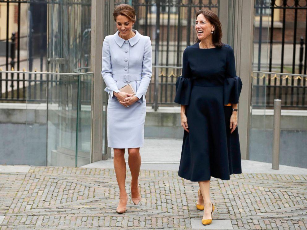 Znalezione obrazy dla zapytania duchess kate holland