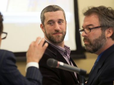 Dustin Diamond Is Found Not Guilty of Reckless Endangerment