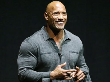 Dwayne 'The Rock' Johnson: I Have a Drink Or Two Every Night