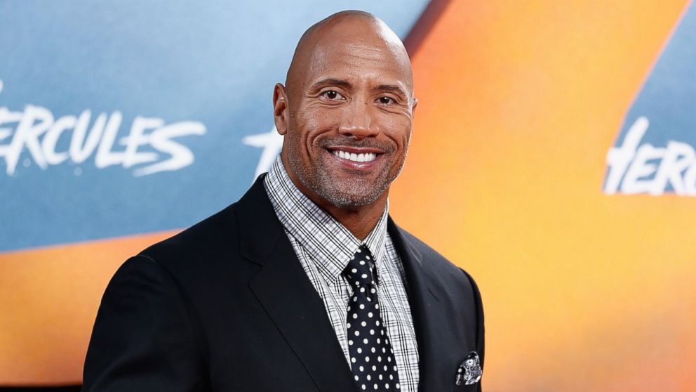 PHOTO: Dwayne Johnson attends the European premiere of Paramount Pictures Hercules at CineStar on Aug. 21, 2014 in Berlin, Germany.