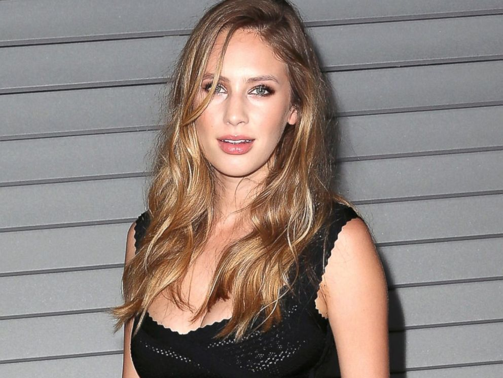 PHOTO: Dylan Penn attends the Maxim Hot 100 event at the Pacific Design Center, June 10, 2014, in West Hollywood, Calif.
