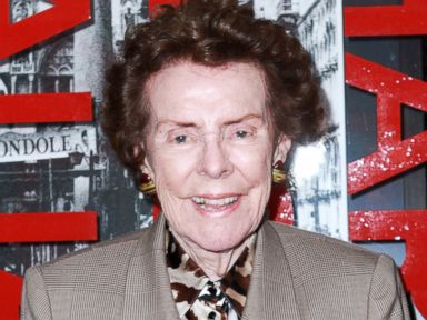 Ford Models Founder Eileen Ford Dies at 92